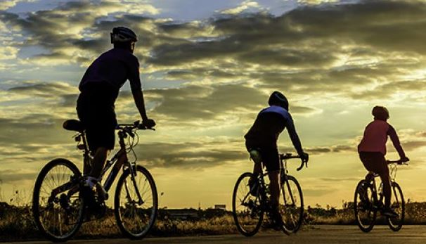 10 Tips for your first bike trip