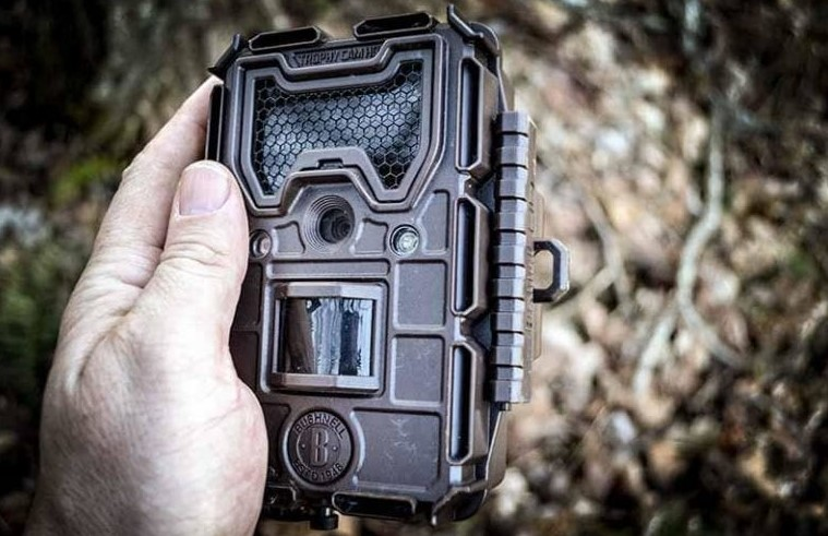 Trail Camera: The opinion of a hunter