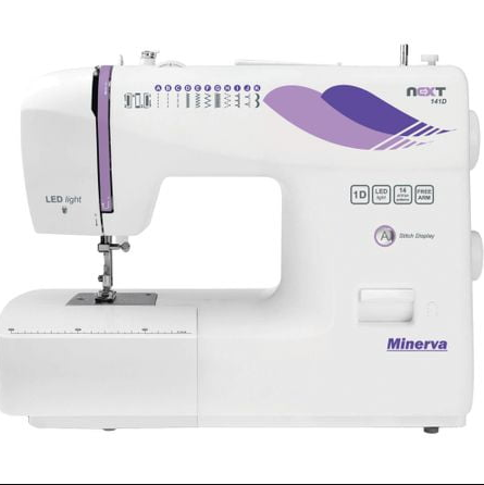 How Do We Choose a Quality Sewing Machine?