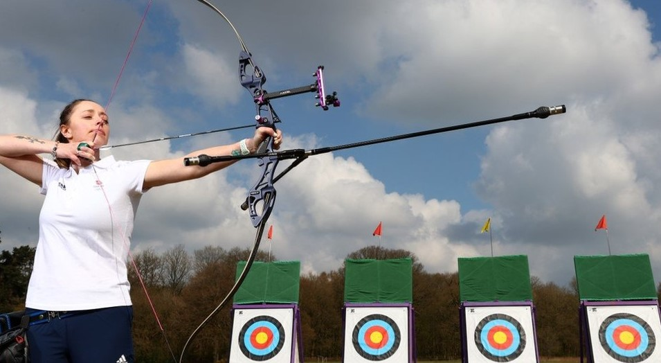What is Archery